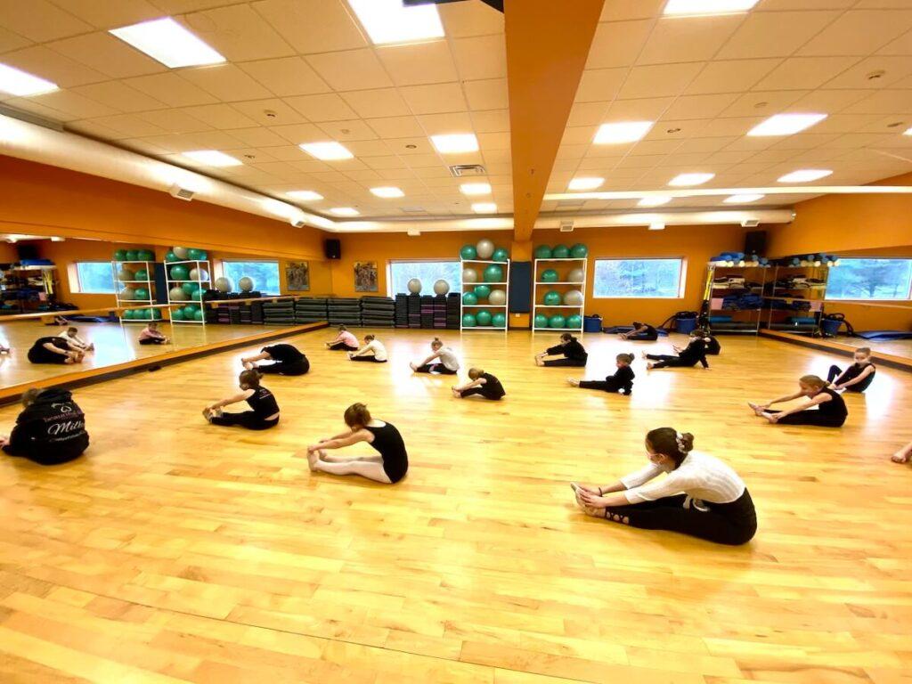 Beautiful Feet Dance Studio